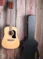 Washburn AD5K acoustic dreadnaught guitar (AD5K)
