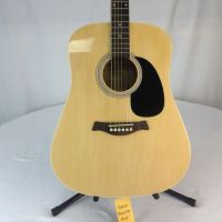 Ventura VWDONAT right hand natural acoustic guitar (VWDONAT)