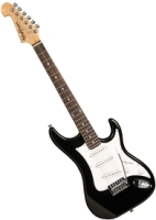 Washburn Sonamaster  basswood body electric guitar  with 3-single coil pickups (SIB-A-U)